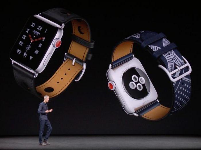 Apple Watch Series 3 обзор