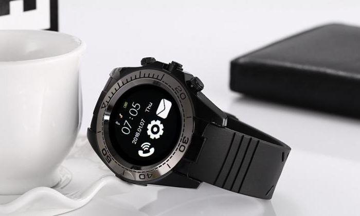 smart watch sw007 отзывы