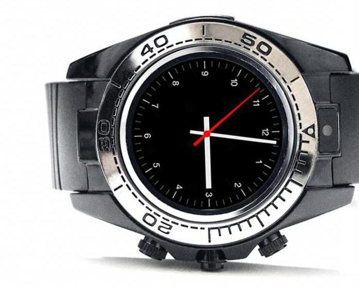 smart watch sw007 инструкция