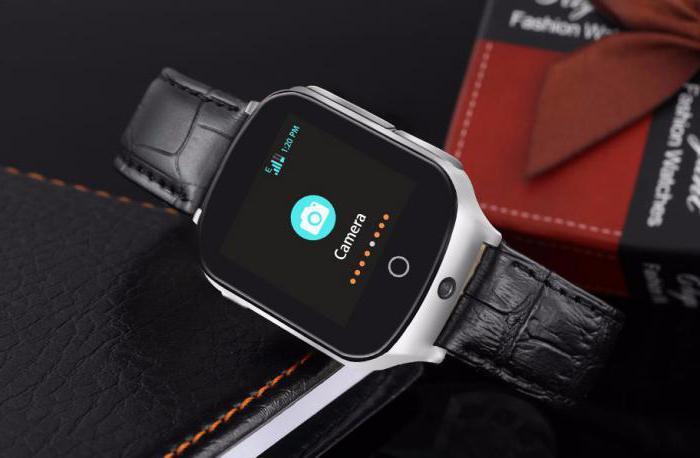smart baby watch t100 обзор