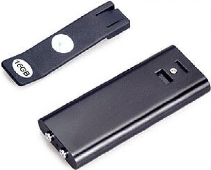 мини диктофон fan recorder 999 отзывы