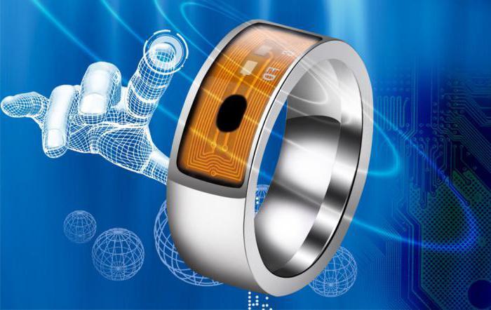 умное кольцо отзывы
