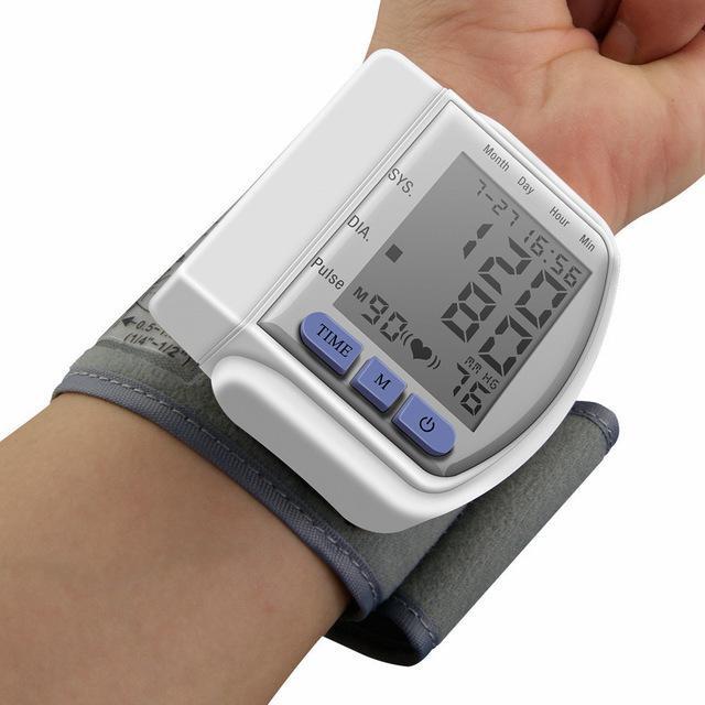 часы измеряющие пульс и давление