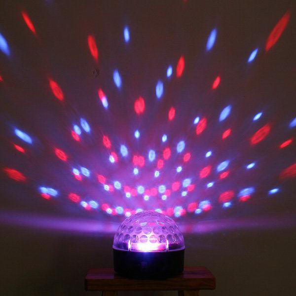 Уличная лазерная подсветка Garden RGB