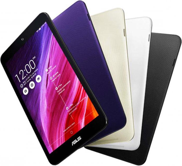 планшеты китайских производителей