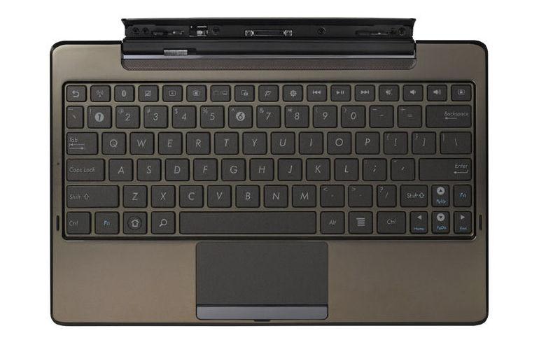клавиатура планшета асус