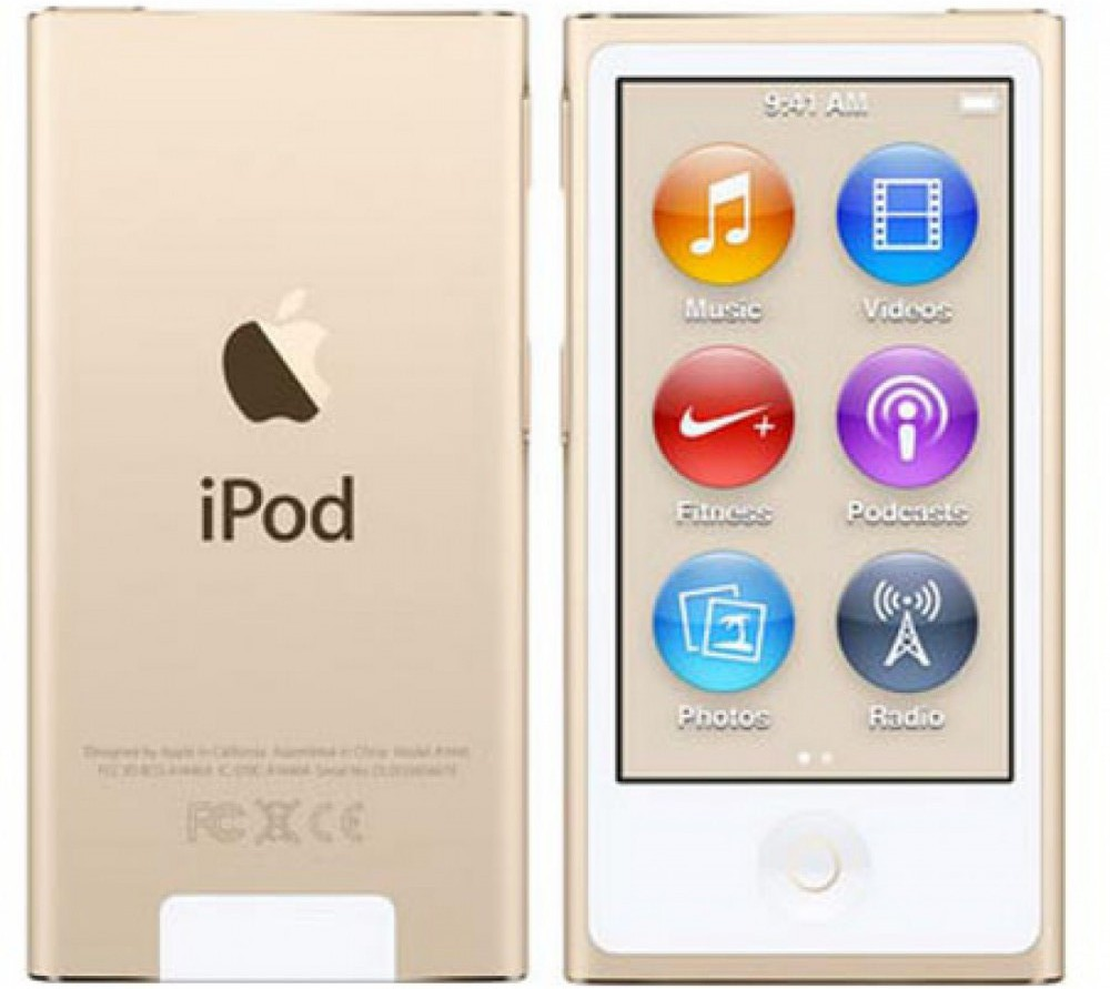 Apple iPod nano 7gen