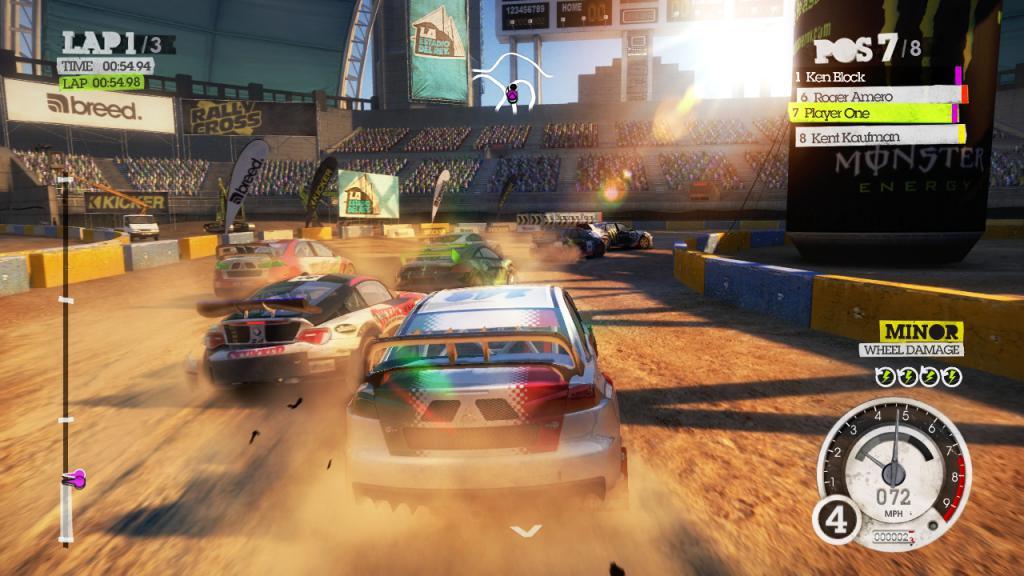 игры для руля Defender Forsage Drift GT