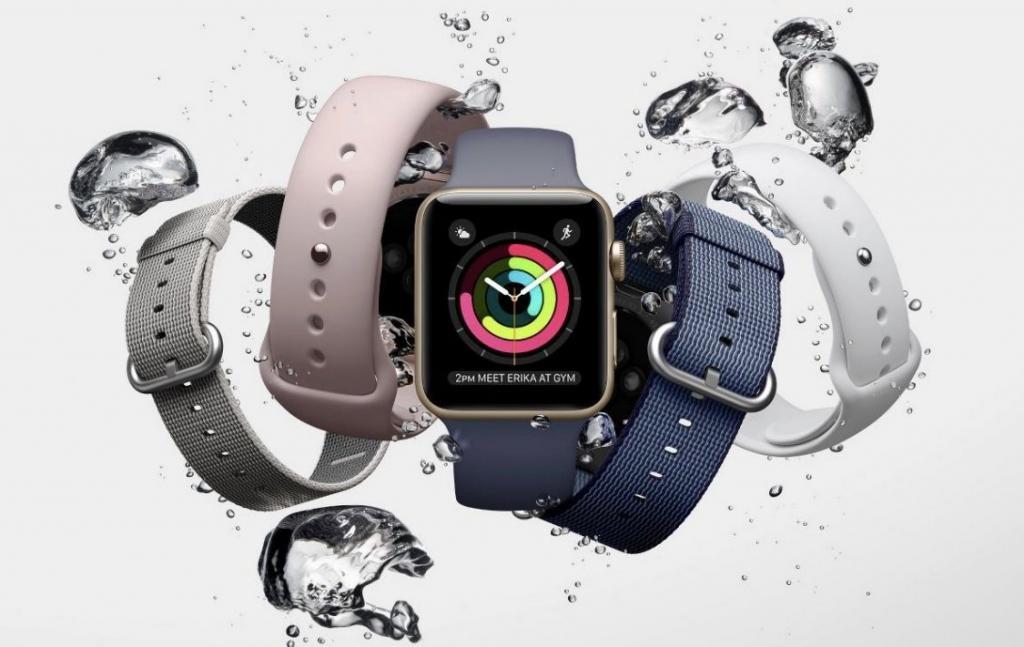 Лучшие аналоги Apple Watch