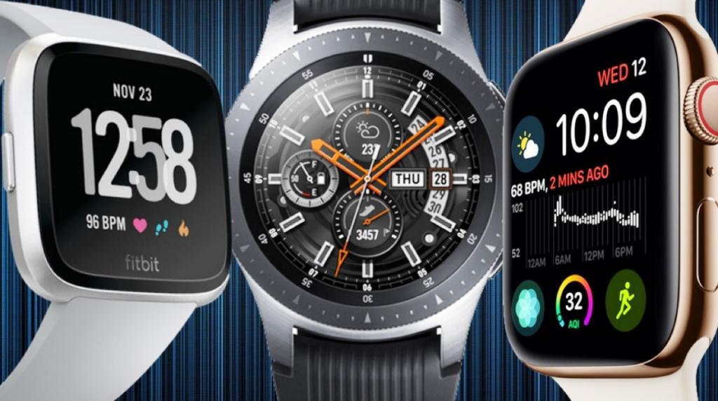Правильный выбор smartwatch
