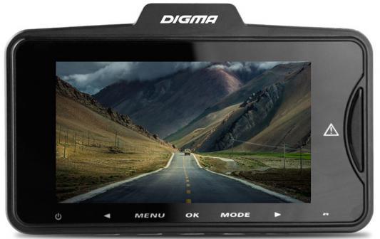 видеорегистратор digma freedrive 300 отзывы владельцев