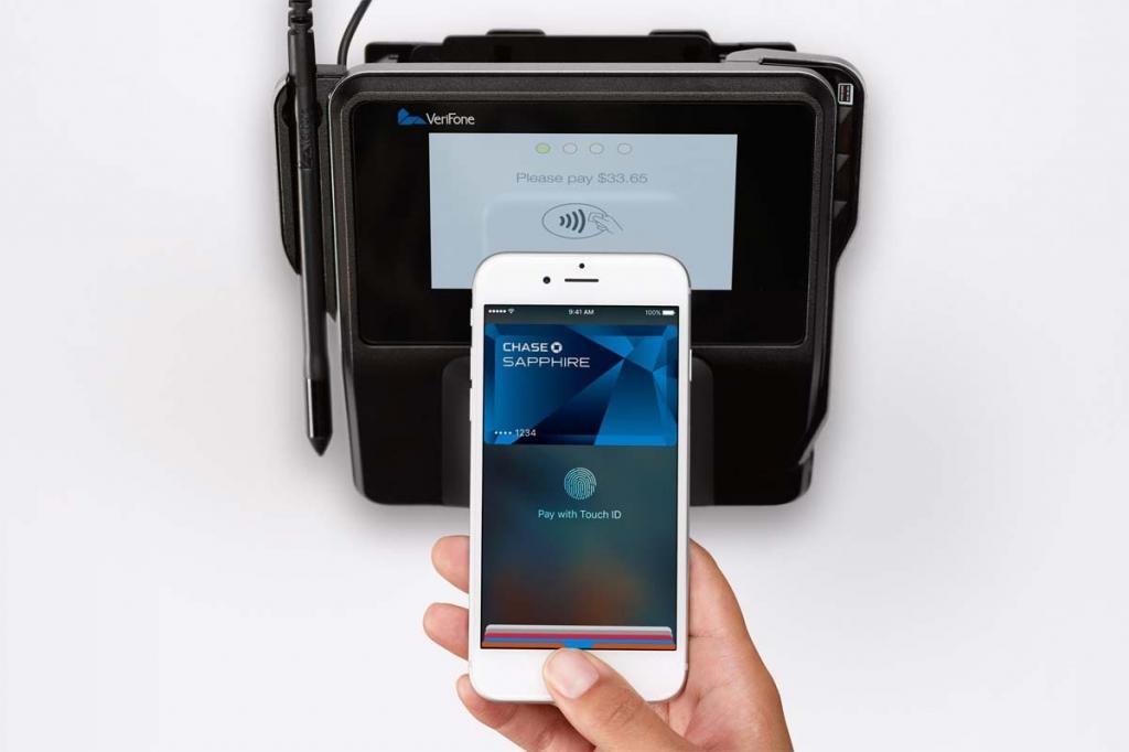 как пользоваться nfc в телефоне samsung