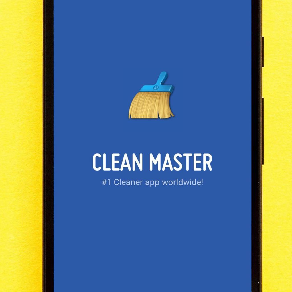 Программа Clean Master