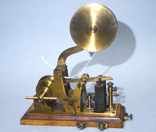 телеграфная линия