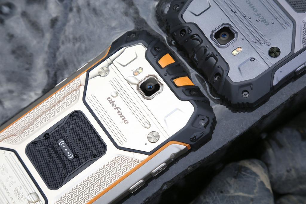 антивандальный телефон