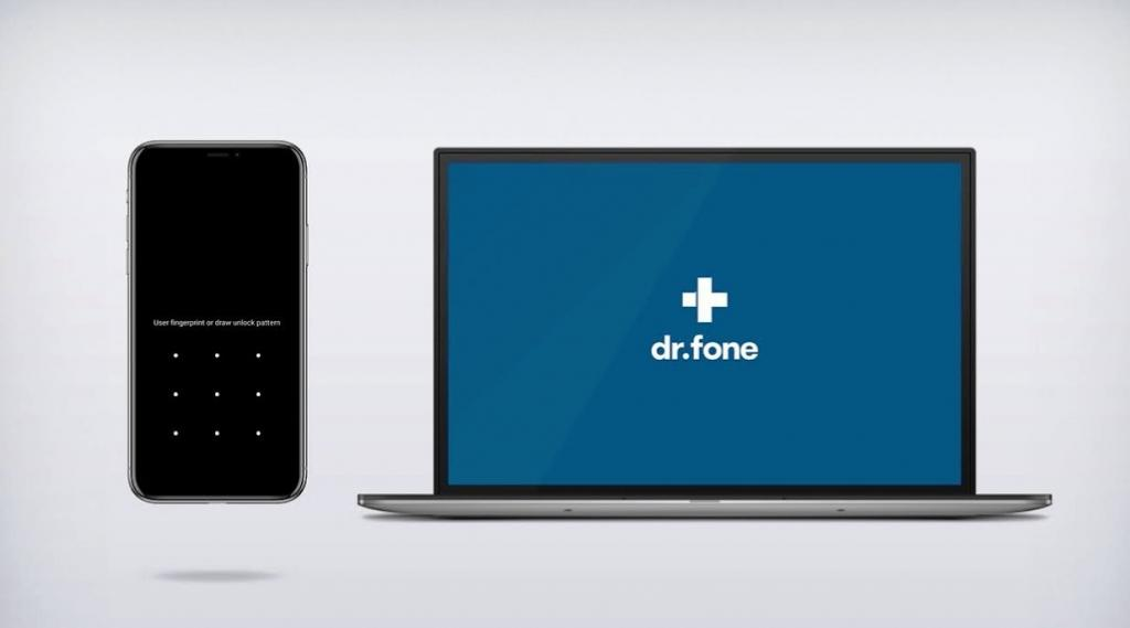 Unlock dr.fone на ПК с Windows