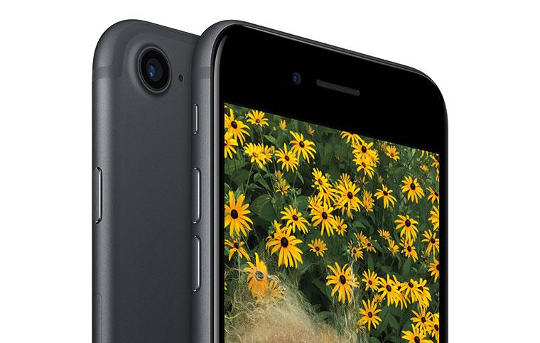 Как настроить Айфон 7 при первом включении?