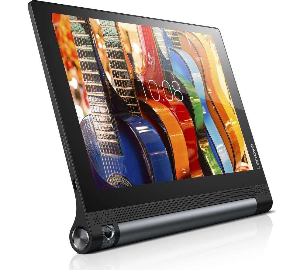 Lenovo Yoga Tab 3 Pro отзывы