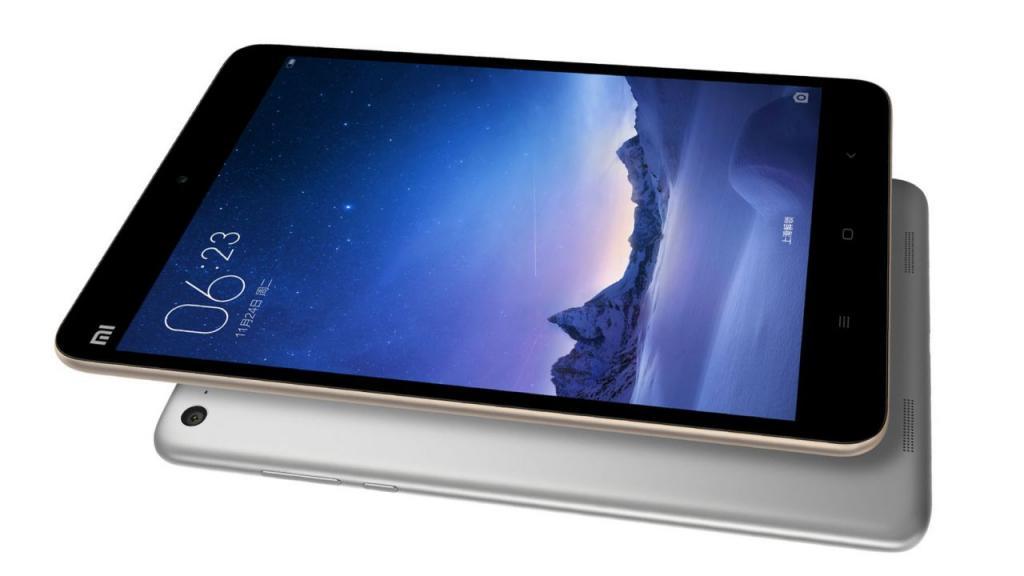 Xiaomi Mi Pad 2 отзывы