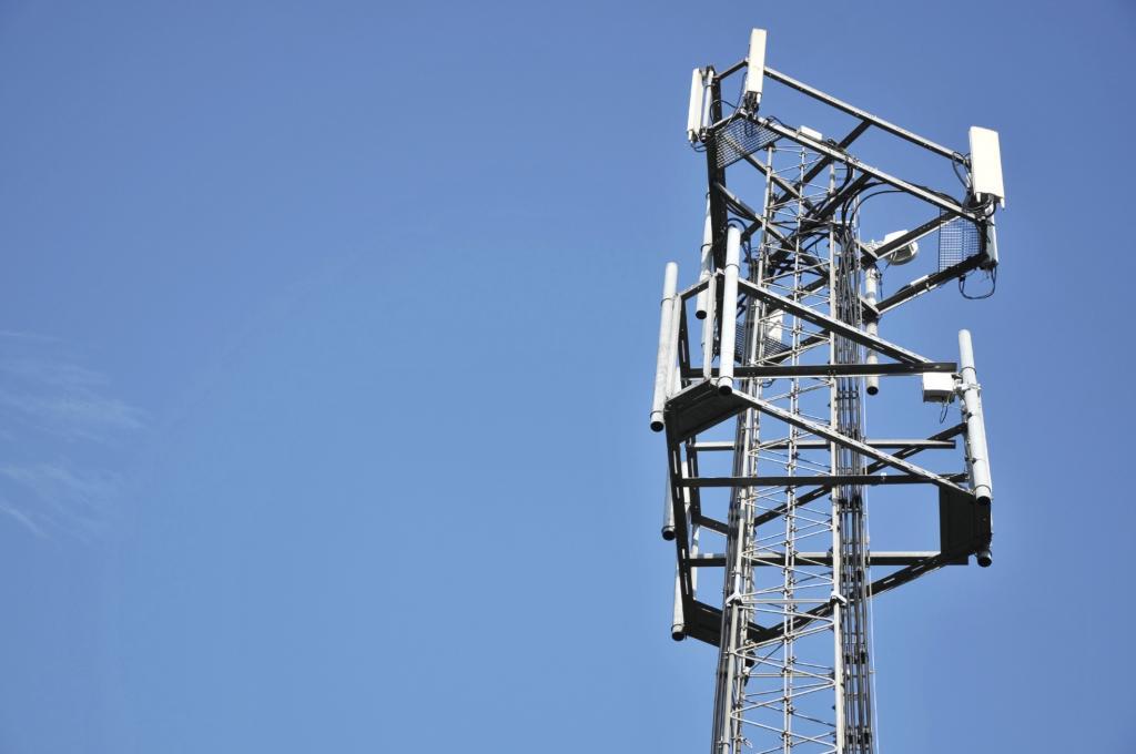 какой регион сотовый оператор связи