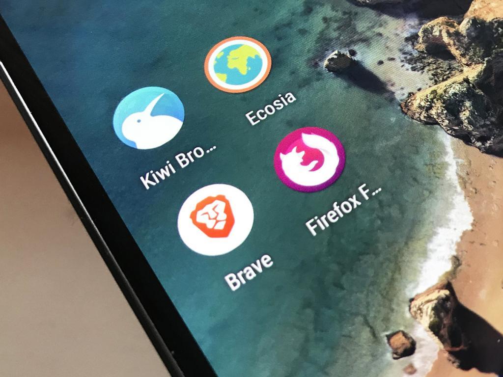 какой самый лучший мобильный браузер