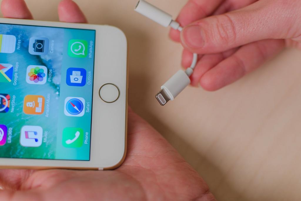 айфон 7 вышел в продажу