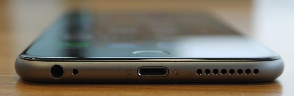 особенности айфон 6