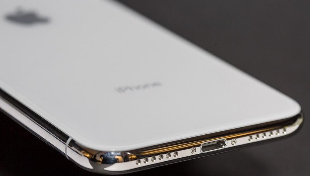 новый айфон s
