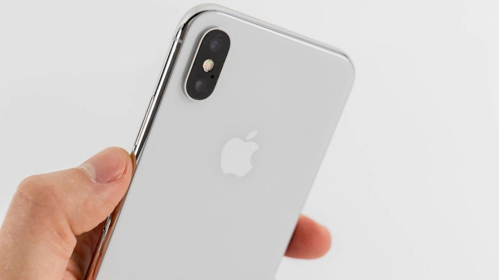 новая модель айфона