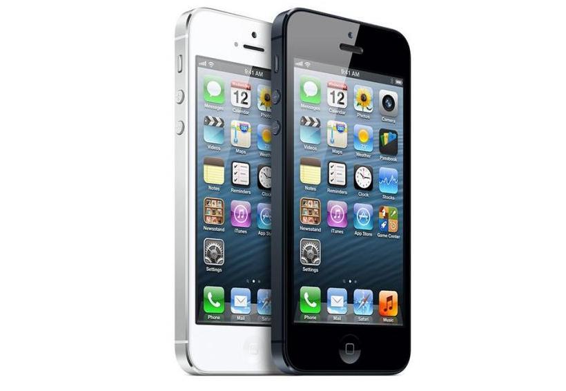 последняя марка айфона
