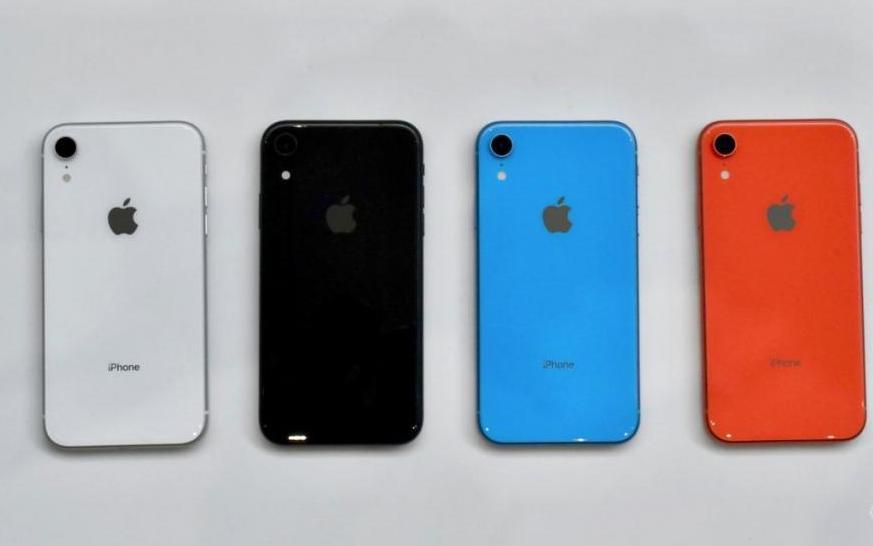 отличия айфонов