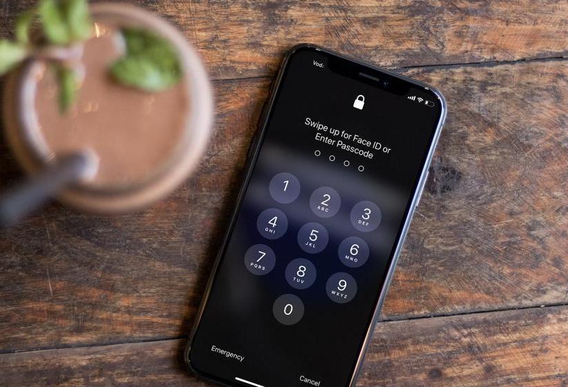 как разблокировать телефон