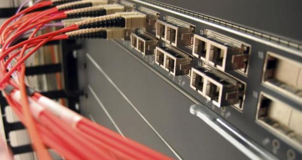Оборудование для эксплуатации оптоволоконной связи