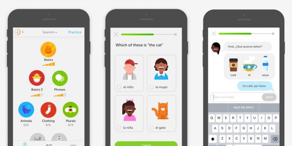 нужные приложения для андроид телефона