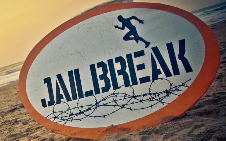 Требования и файлы для Jailbreak