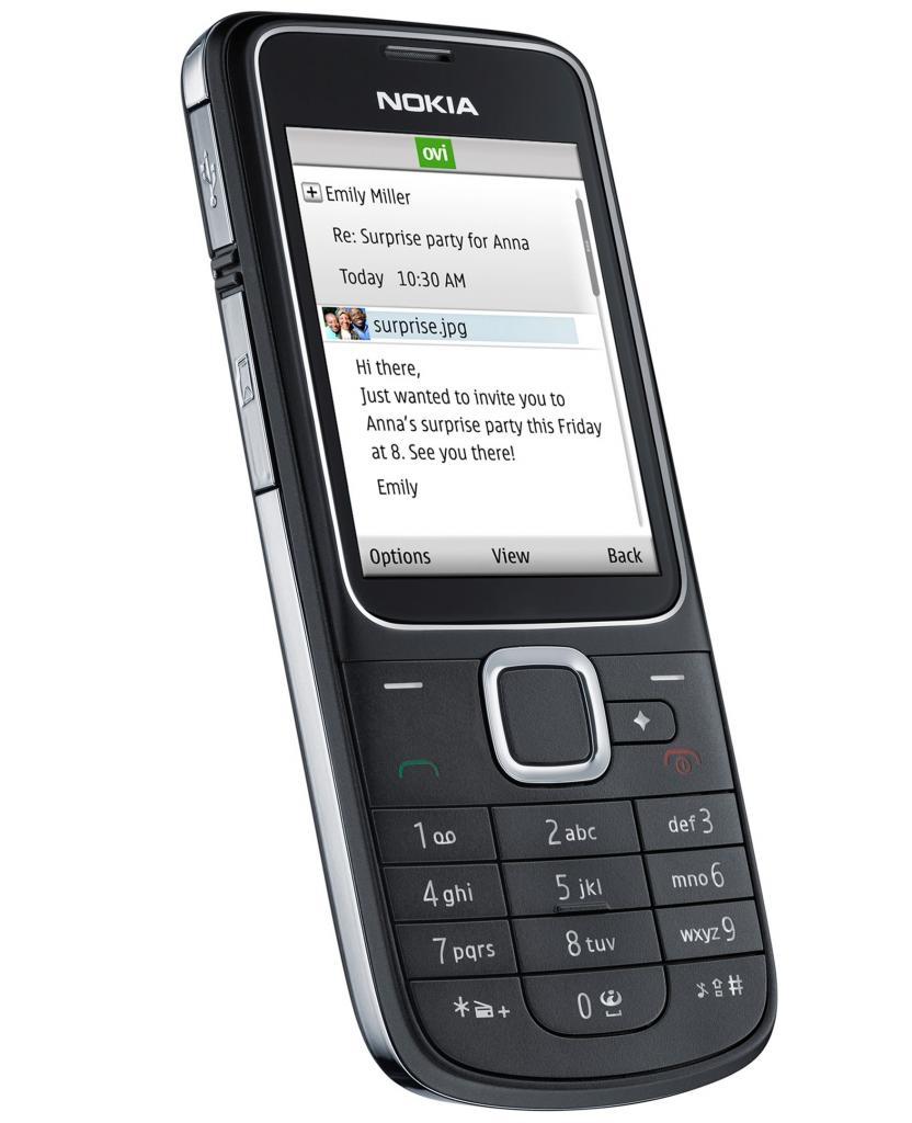телефон nokia 2710