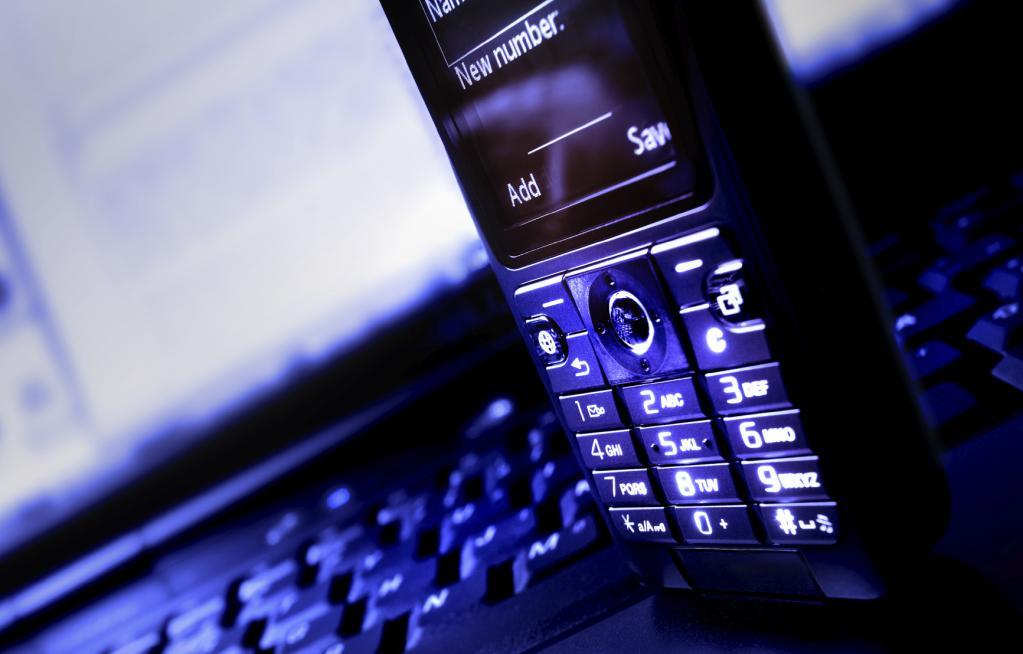 как перехватить смс с телефона