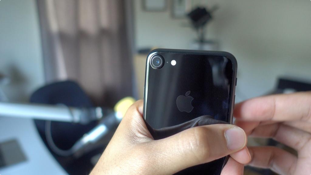 айфон 7 камера мегапикселей
