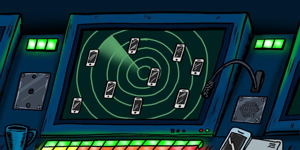 функция найти айфон в настройках