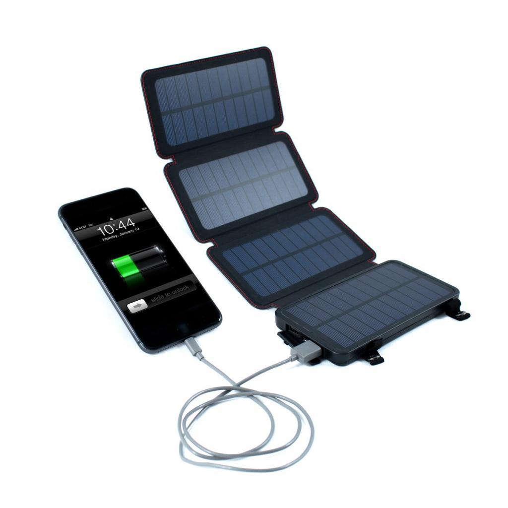 ЗУ от солнечной энергии