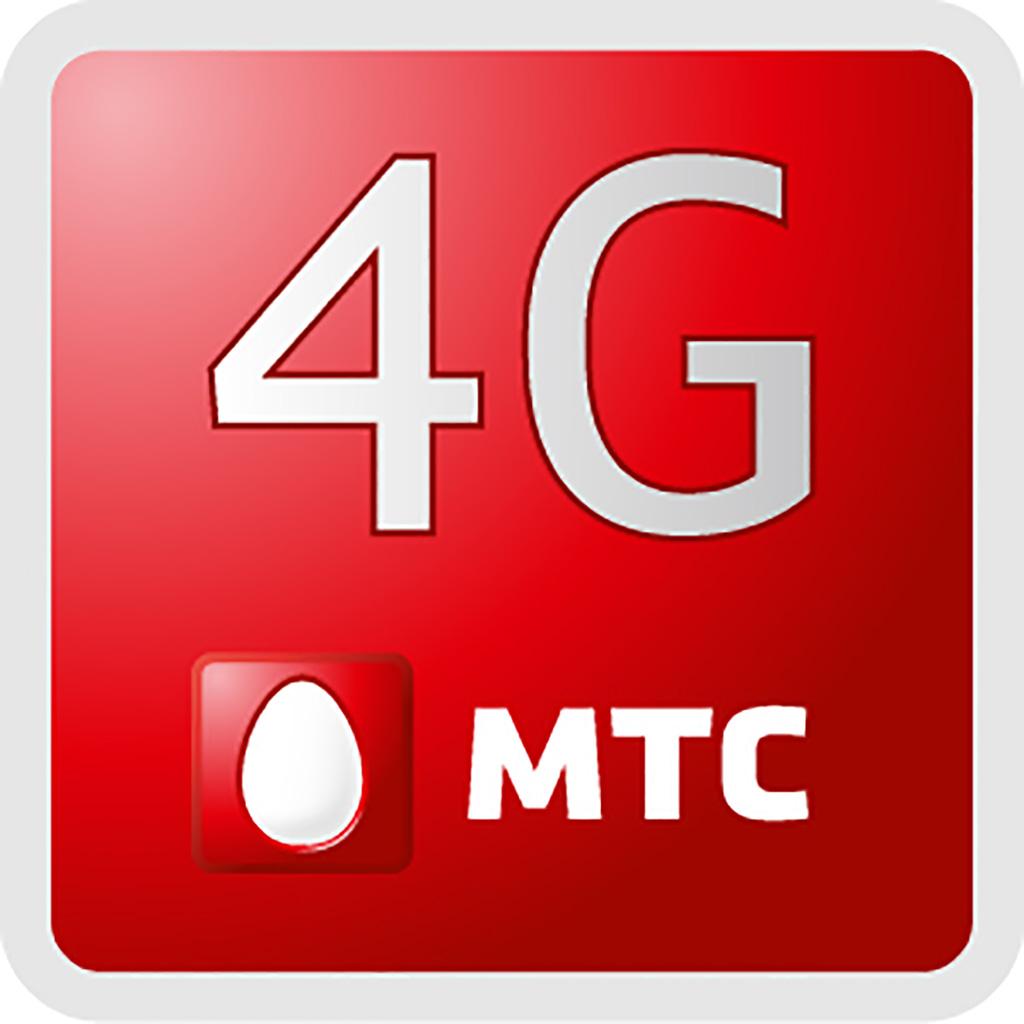 4G MTS