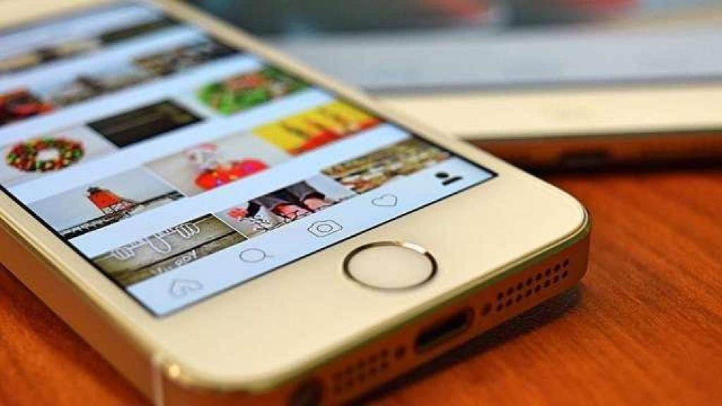 Мобильный аппарат компании Apple
