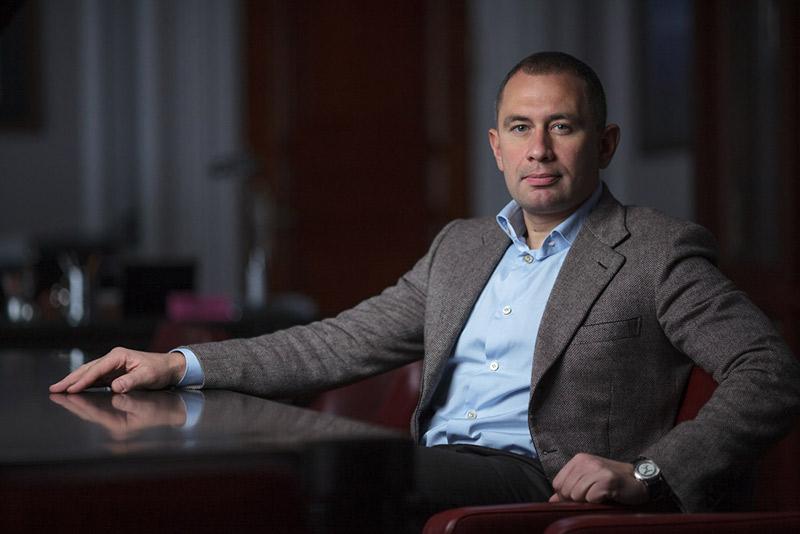 Михаил Шамолин