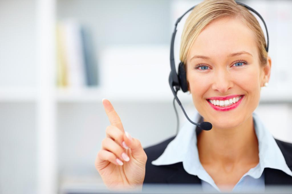 Звонок в call-центр для смены тарифа интернета МТС