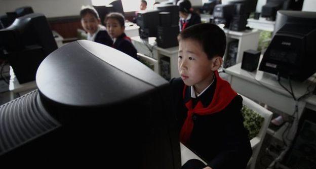 северная корея интернет под запретом