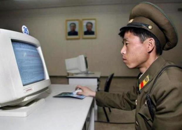 в северной корее запретили интернет