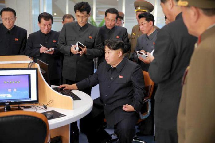почему в северной корее нет интернета