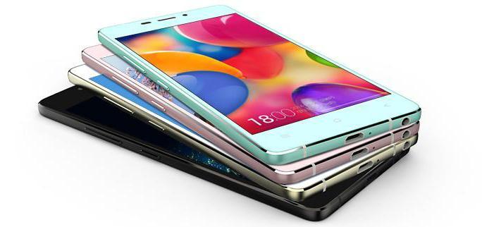 самый тонкий мобильный телефон