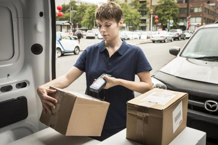 как отследить посылку почты россии по фамилии