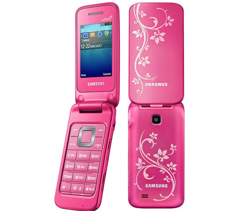 телефон самсунг раскладушка с3520